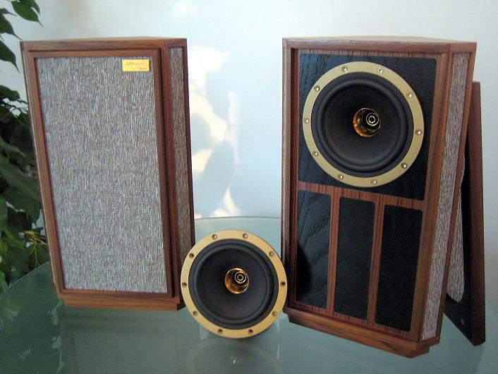 tannoy magneplanar gryphon high end 2007 frank. Black Bedroom Furniture Sets. Home Design Ideas