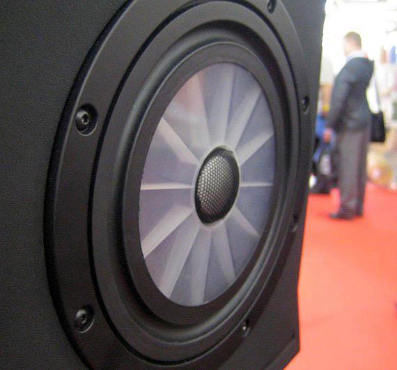 vienna acoustics high end 2007 frank. Black Bedroom Furniture Sets. Home Design Ideas